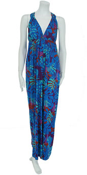Lani Maxi Dress $89 at Joey Eric