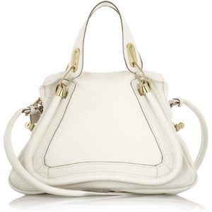 """7bdf8ea954a One of the hottest bags for Spring 2009 is the  Paraty  Bag by the ever  revolutionizing brand Chloe. Several celebs have been seen toting their """" Paraty"""" ..."""