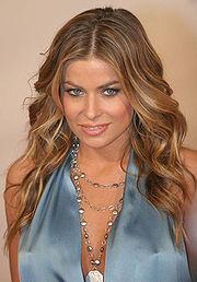 Carmen Electra 2006
